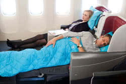 Classe affaire Turkish Airlines