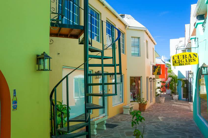 rencontres Nassau Bahamas