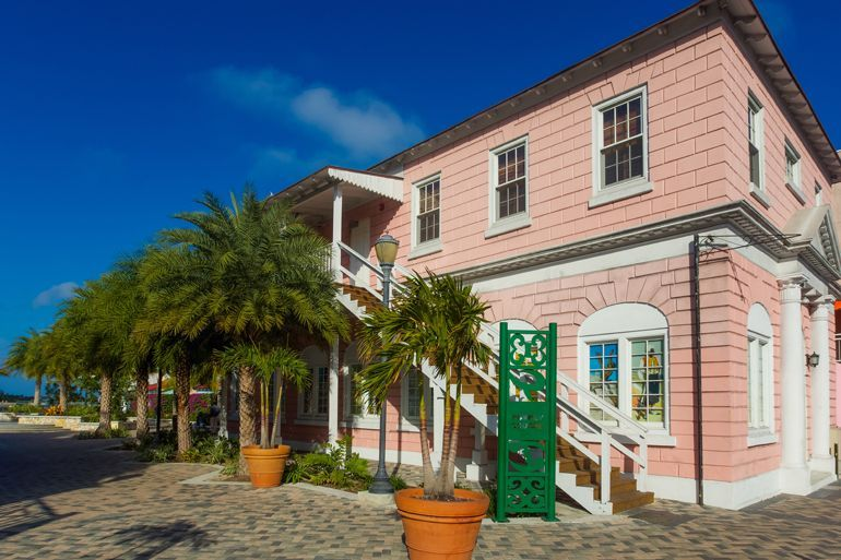 Nassau sites de rencontre