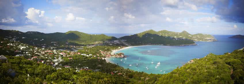 excursions saint barthelemy