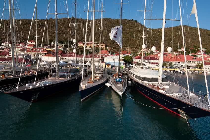 transports saint barth