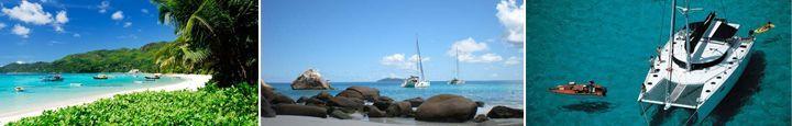 Croisières aux Seychelles
