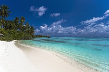 photo Filitheyo Island Resort Maldives