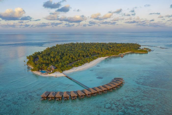 H�tel Filitheyo Island Resort 4*, Maldives