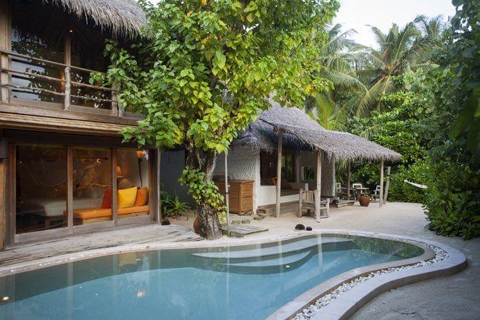villa suite soneva fushi 2 chambres (piscine)