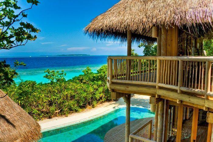 Hôtel Soneva Fushi 5* Luxe, Maldives