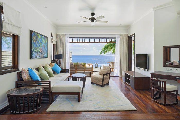 grand ocean view villa (piscine)