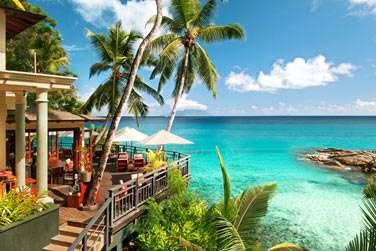 l'hôtel Hilton Seychelles Northolme Hotel & Spa 5* vous accueille dans un environnement d'exception exclusif :