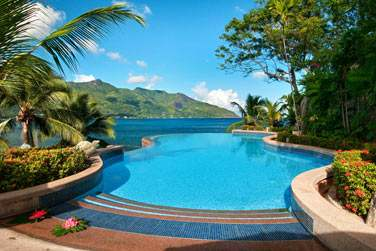 Le véritable charme des Seychelles !