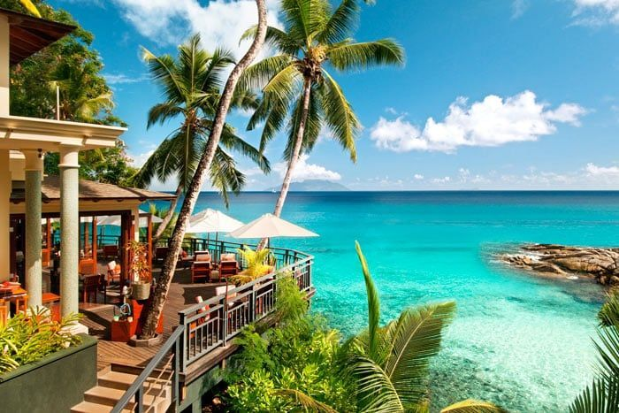 Hôtel Hilton Seychelles Northolme Hotel & Spa 4* Luxe