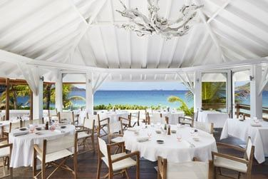 Bienvenue au restaurant la Case de l'Isle !