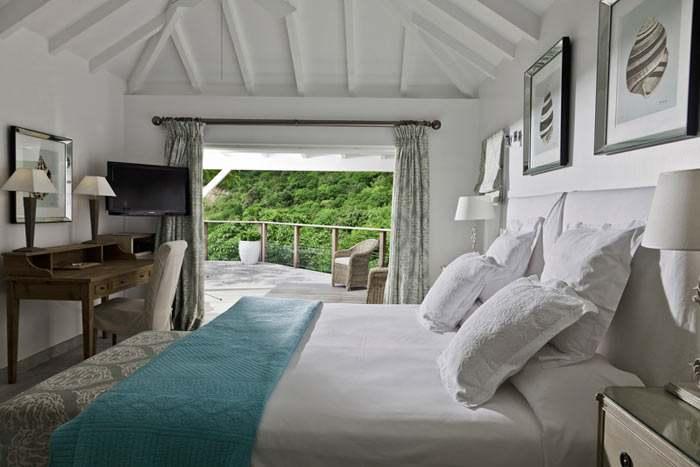 villa montagne avec piscine privée (2 chambres)
