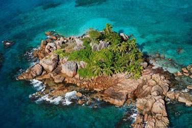 Plongez dans les eaux cristallines et chaudes des îles de Praslin, La digue, et Silhouette