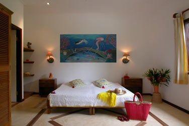Votre chambre à la décoration soignée