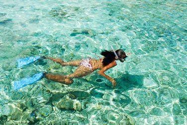 Des superbes spots de snorkeling