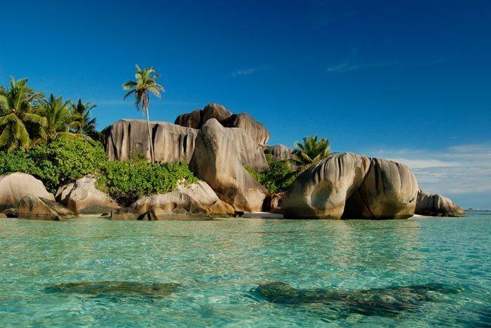 Combiné 3 îles - Délice Tropical 3*