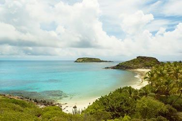 photo Le Guanahani Saint-Barthélemy