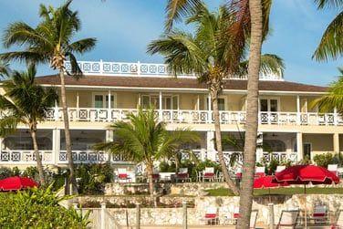 Bienvenue à l'hôtel Coral Sands !