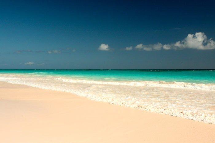 Combiné Nassau/Harbour Island Les Bahamas version chic 5*