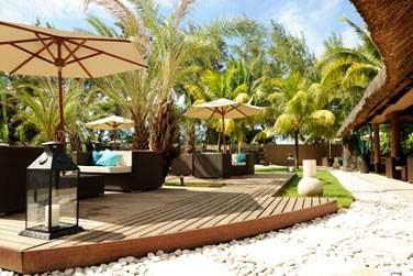Pour un séjour repos afin de savourer détente et farniente au soleil !