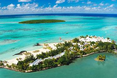A l'île Maurice, éveillez vos sens sur cette île aux saveurs tropicales et créoles