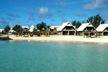 Séjour à l'hôtel Preskil Beach Resort 4*