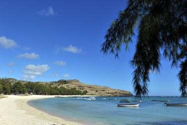 Les plages sauvages et désertes