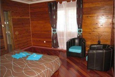 Les chambres sont simples et confortables