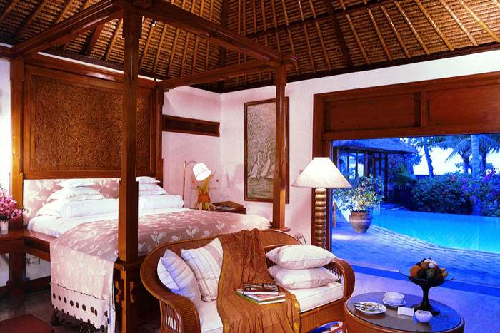 luxury villa vue océan avec piscine