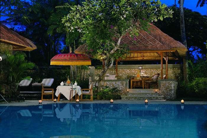 royal ocean view villa avec piscine