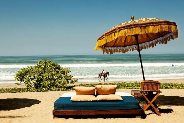 Hôtel The Oberoi Bali 5* Luxe, Indonésie