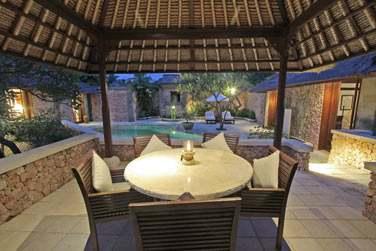 La Villa Katsuba de deux chambres est idéale pour les séjours en famille ou entre amis