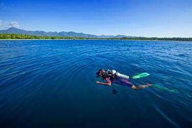 Profitez de votre séjour à Lombok pour organiser une excursion plongée aux Gili islands !