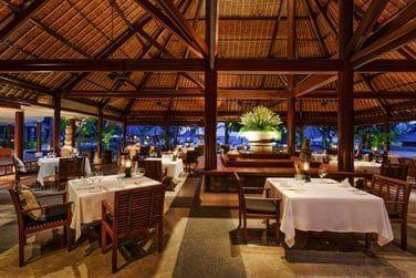Rendez-vous au restaurant Lumbung pour un voyage culinaire autour de l'Asie et de l'Europe