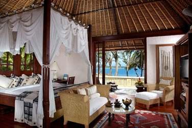 Luxury Villa avec vue océan depuis votre terrasse aménagée