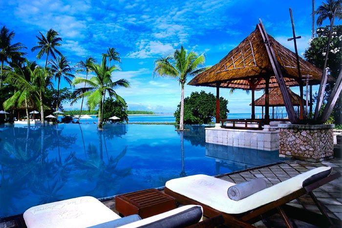 Hôtel The Oberoi Lombok 5* Luxe, Indonésie
