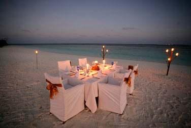 Vous célébrez un événement ? Un anniversaire ou un mariage ? L'hôtel organise de fabuleux dîners privés