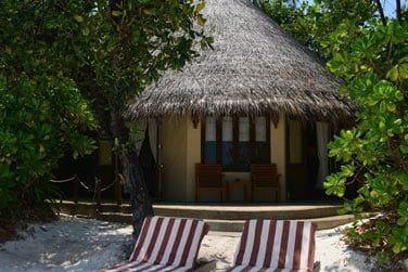 Bienvenue dans votre Beach Villa!