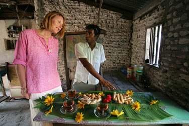 Partez en excursion et visitez des villages maldiviens sur les îles alentours