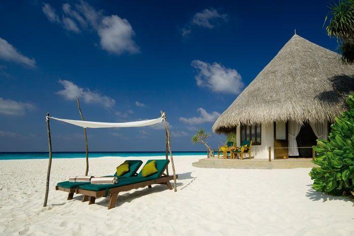 Hôtel Coco Palm Dhuni Kolhu 5*, Maldives