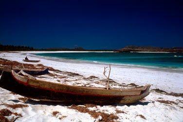 Les plages de Bali sont également propices à la baignade et à la détente