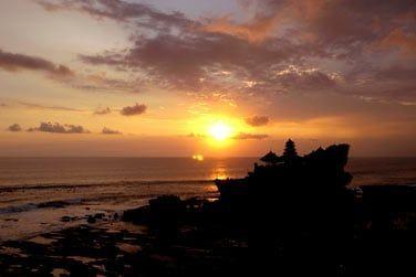 Passez des vacances merveilleuses au coeur de la nature sur l'île 'bénie des dieux'...