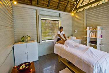 Découvrez le spa de l'hôtel Ambre