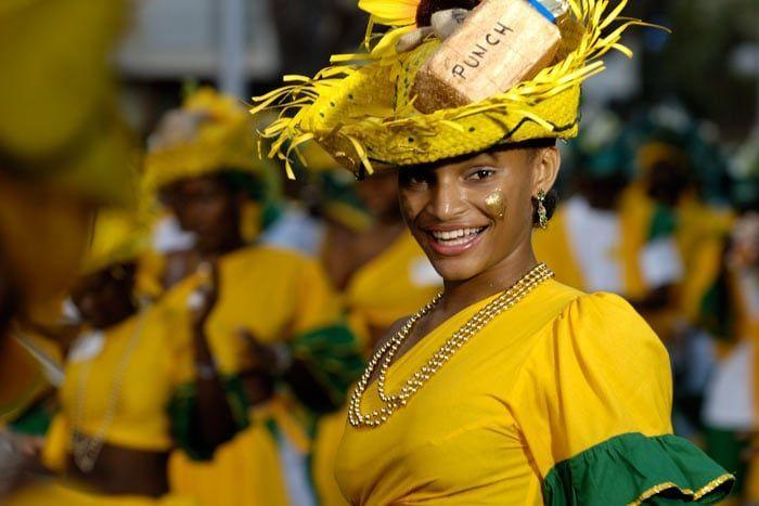 Combiné Basse-Terre/Les Saintes - La Guadeloupe Autrement