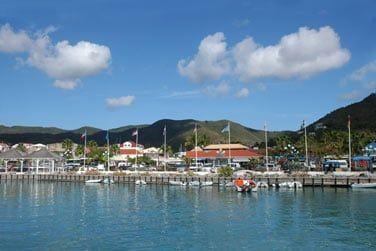 Mais c'est aussi une île animée, vivante avec une une population très chaleureuse