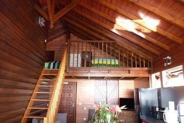 Voici la Villa La Galante avec 1 chambre