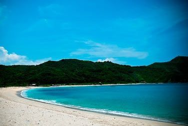 Bali est une île également réputée pour ses plages