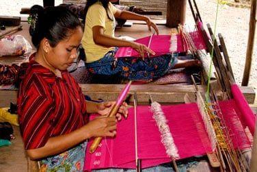 Vous aurez également l'occasion de visiter des villages artisanaux