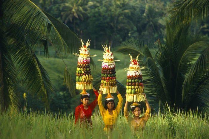 Circuit Bali Autrement - 12 nuits, Indonésie