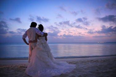Réalisez votre rêve et mariez-vous aux Maldives!